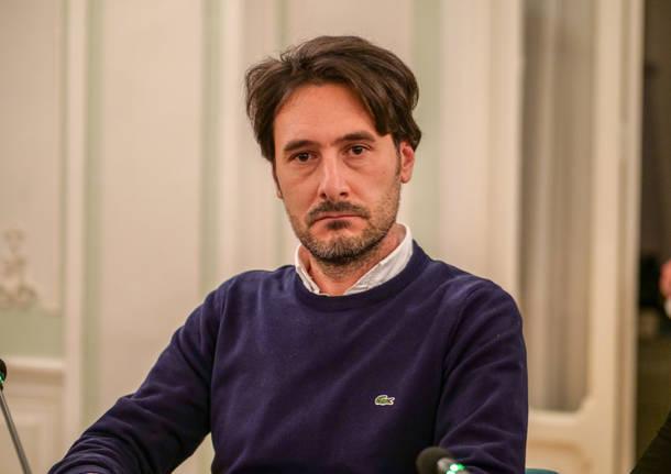 Lozza, Giuseppe Licata si ripresenta