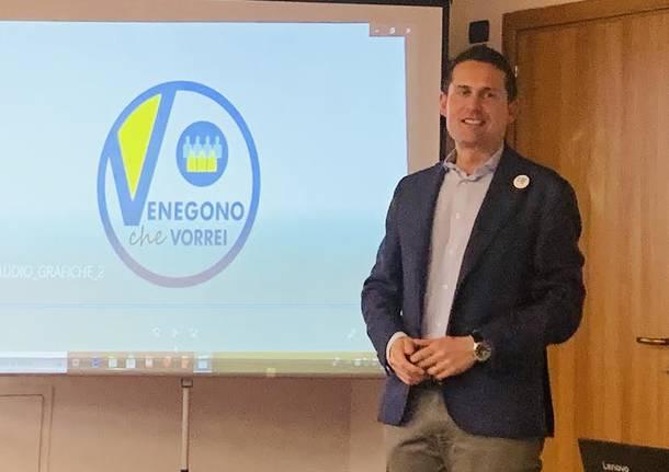 """Mattia Premazzi: """"La campagna elettorale è sempre costruttiva"""""""
