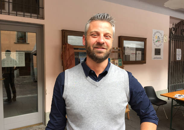Interviste di fine mandato: Marco Galbiati in diretta con Varesenews