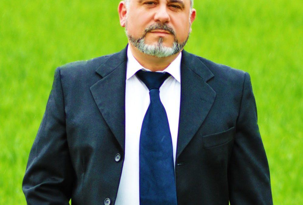 """Antonello Galfredi si presenta: """"Uniti per Visevar, siamo l'elemento nuovo"""""""