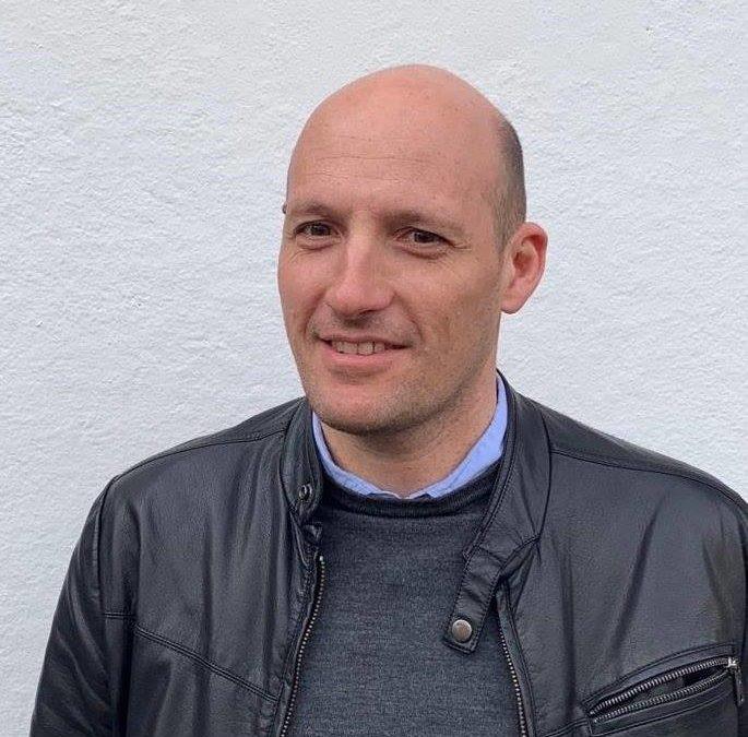 Roberto Pozzoli per una continuità innovativa a Marnate