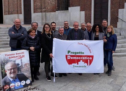 """Intervista a Rossella Iorio: il PD e la svolta in """"Progetto Democratico"""""""