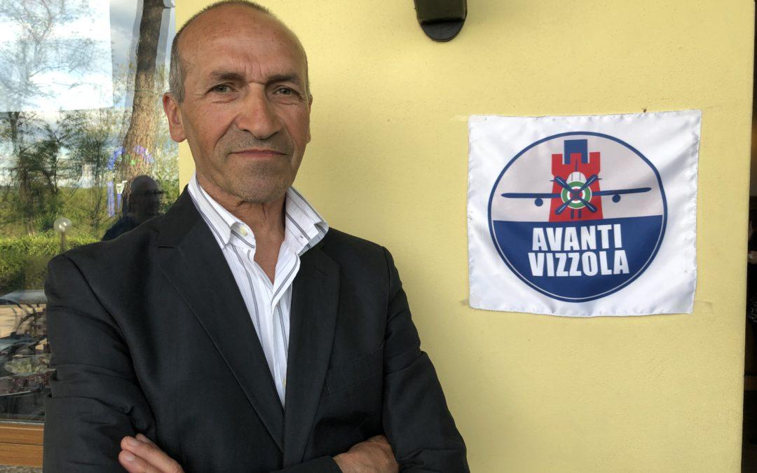 CasaPound si presenta con 'Avanti Vizzola': «Vogliamo riportare i fasti di trent'anni fa»