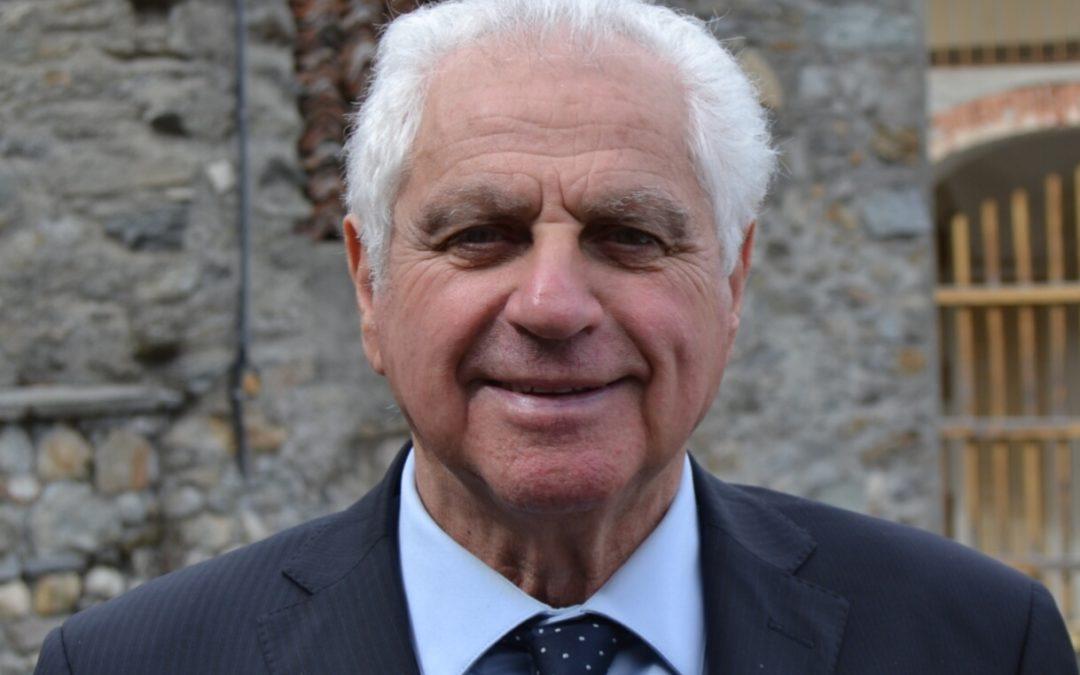 """Ermes Colombaroli , il candidato per """"Passione, Sogno, Realtà"""
