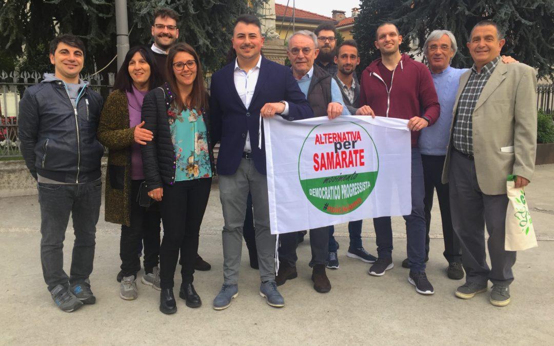 """""""Samarate rischia di cancellare trent'anni di calcio sociale"""": la preoccupazione di """"Alternativa per Samarate"""""""
