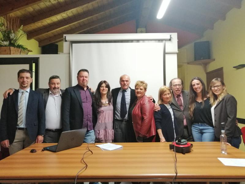 """Civica Mercallo si presenta: """"Insieme per un paese migliore"""""""