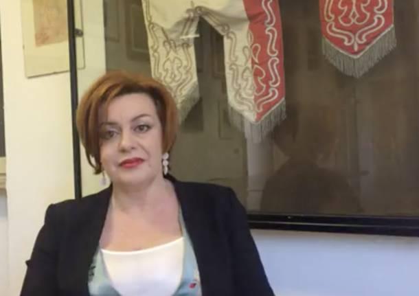 Monica Baruzzo chiude il mandato (con un pizzico di polemica)