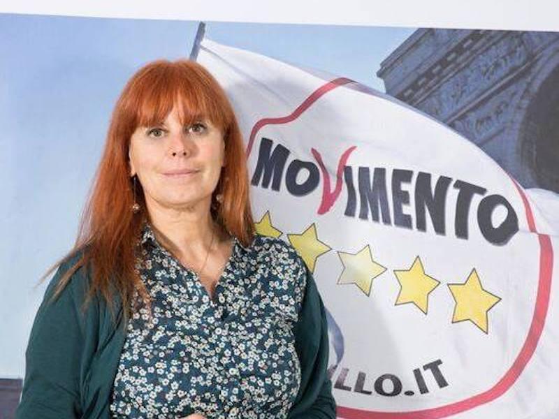 Paola Macchi, candidata in pectore alle elezioni europee per il M5s