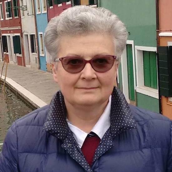 Pinuccia Mandelli si candida sindaco a Cunardo