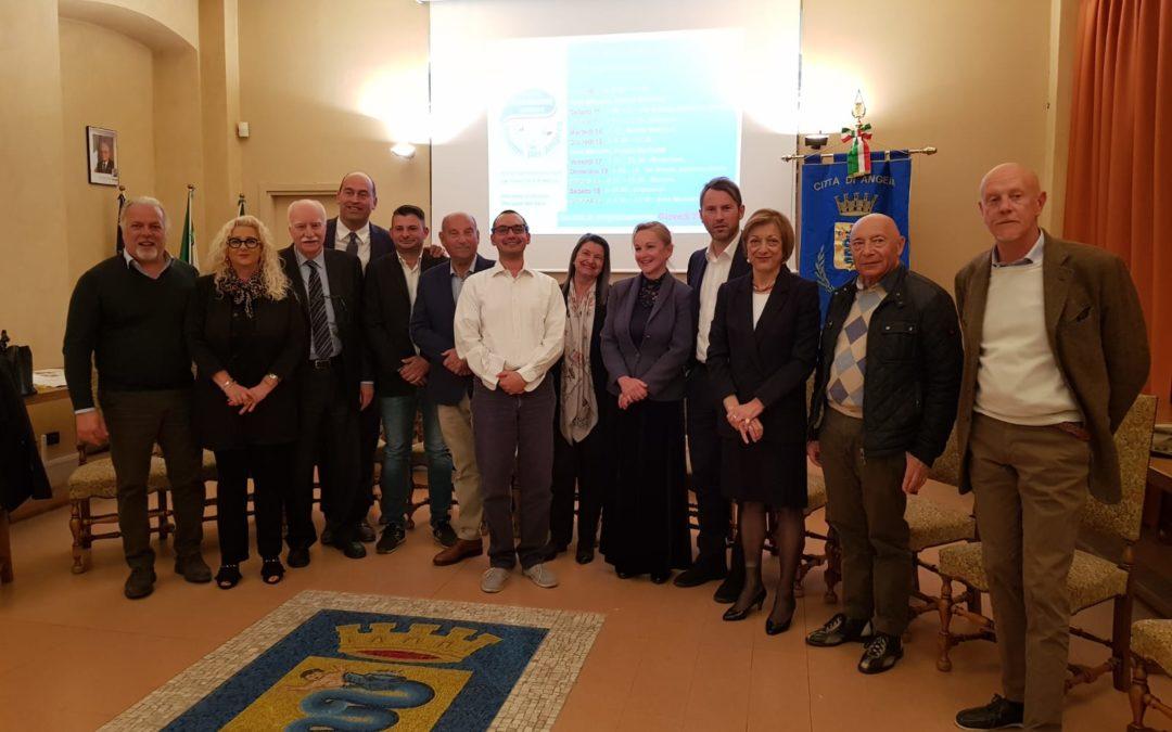 """Dal turismo allo sport, Baranzini presenta i progetti di """"Insieme per Angera"""""""
