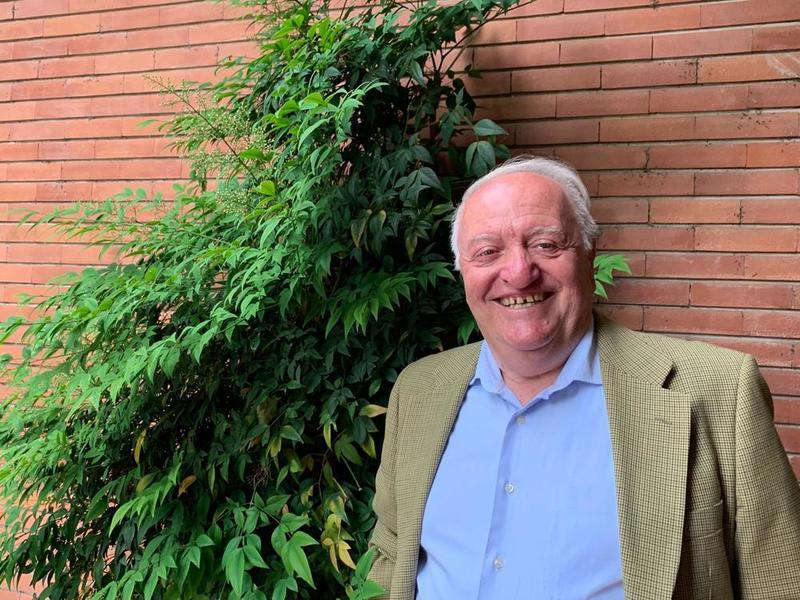 Emilio Magni nuovo sindaco di Cazzago Brabbia
