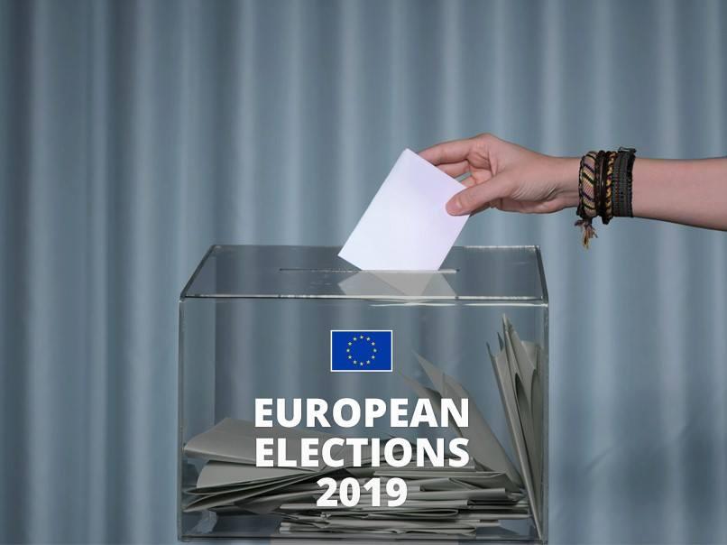 Come si vota alle elezioni europee (spiegato in 1 minuto)