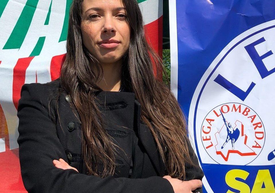 Lega: Candiani, Tovaglieri e Fontana a supporto di Daniela Gulino