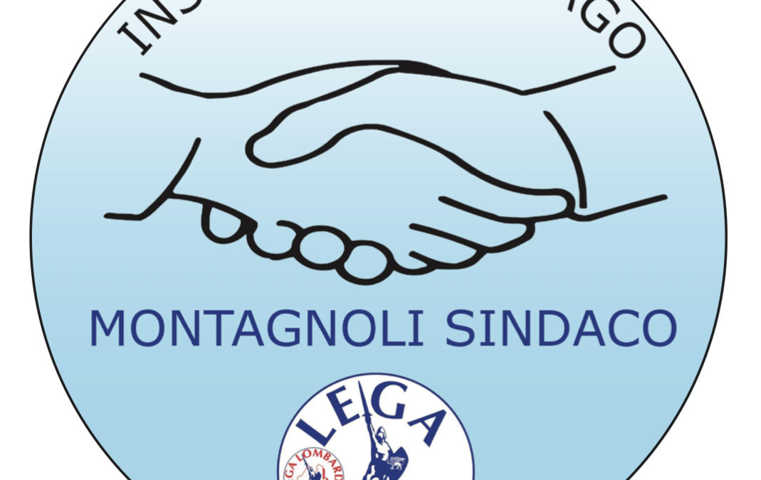 Montagnoli presenta la sua squadra: con lui l'ex sindaco
