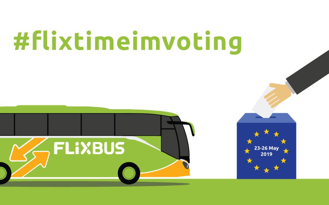 Flixbus rimborsa i biglietti per chi torna a casa a votare