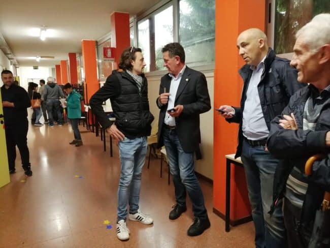 Uboldo, il nuovo sindaco è Luigi Clerici