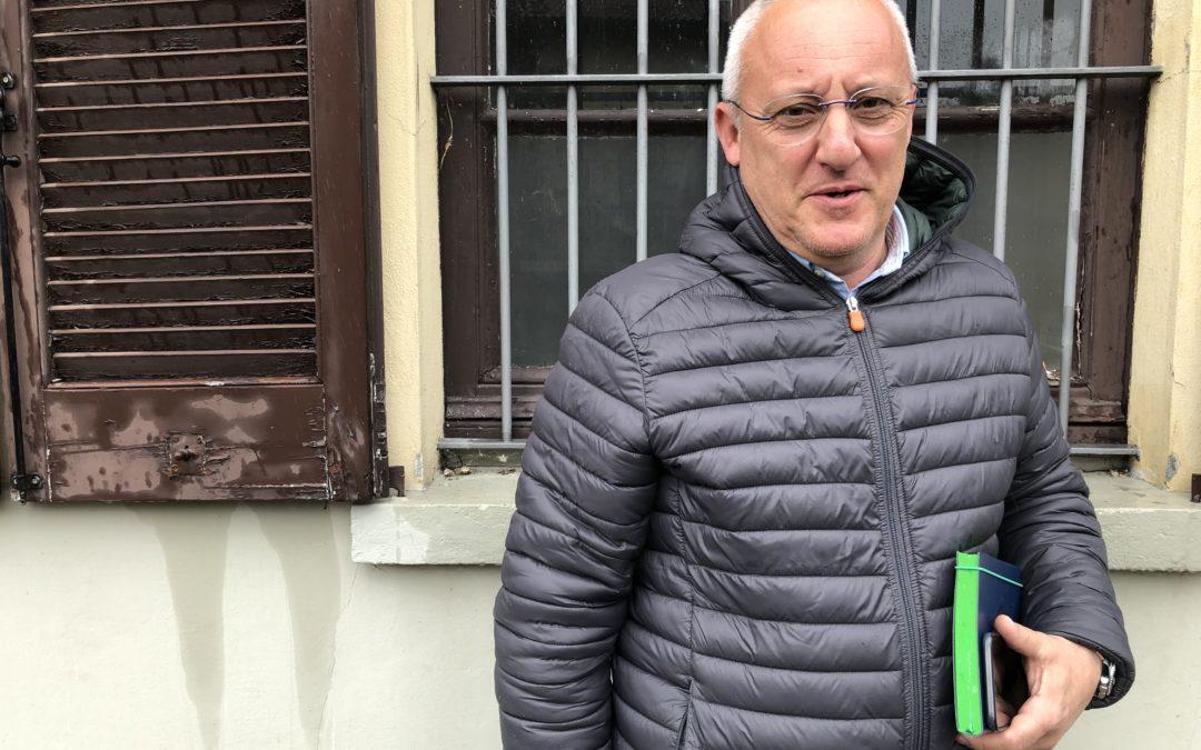 Roberto Nerviani è il nuovo sindaco di Vizzola Ticino