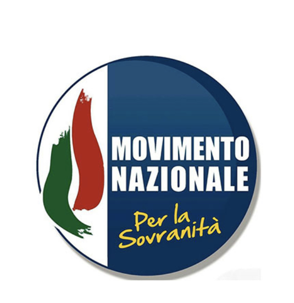 """Il Movimento Nazionale per la sovranità: """"Sosteniamo Colombo. Forza Italia ipocrita"""""""