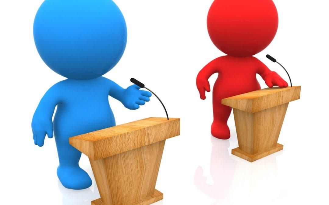 Clima teso, salta il confronto tra i candidati sindaco