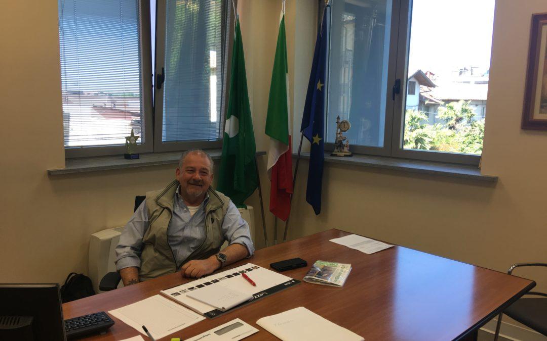 """Franco Zeni e i primi giorni da sindaco: """"Continueremo con il nostro motto di innovazione rispettosa"""""""