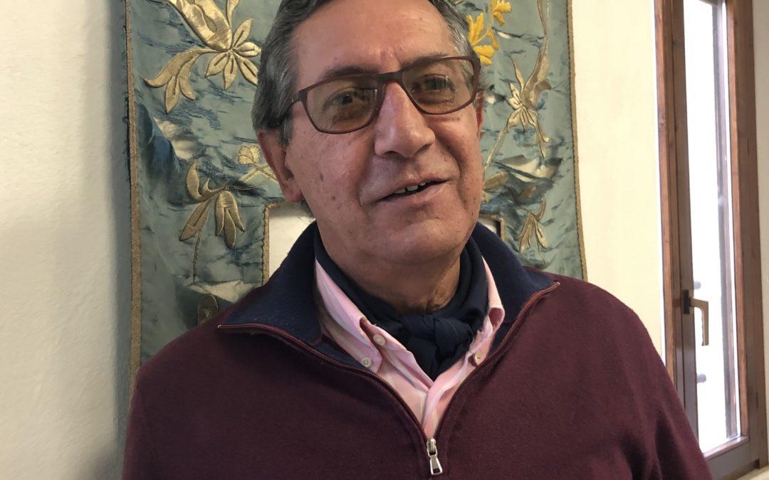 """Luciano Pezza: """"Mi candido nel segno della continuità"""""""