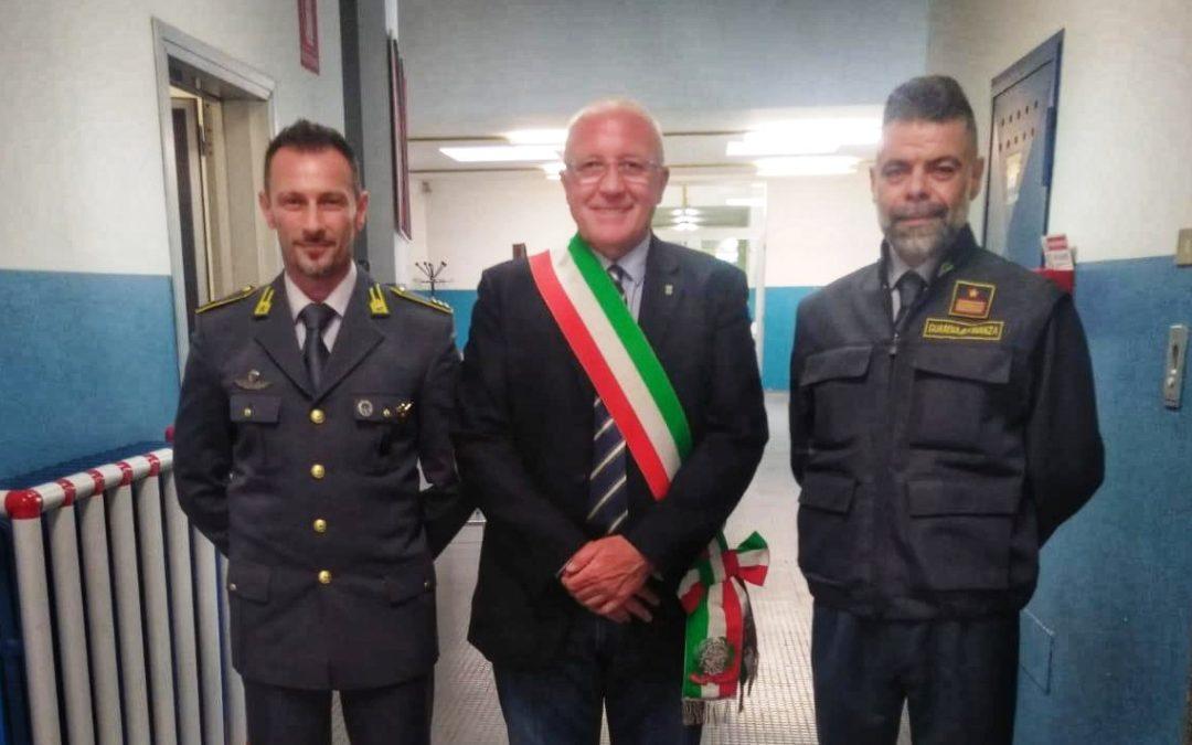 Fabio Montagnoli è il nuovo sindaco di Arsago Seprio