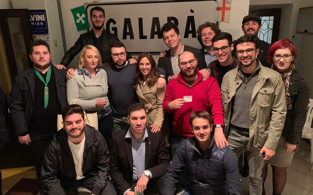 """Make Europe great again. La Lega """"trumpiana"""" tira la volata a Isabella Tovaglieri"""