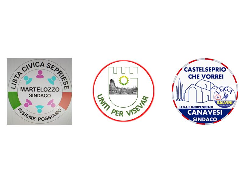 Sorteggio per le liste elettorali di Castelseprio: ecco l'ordine definitivo
