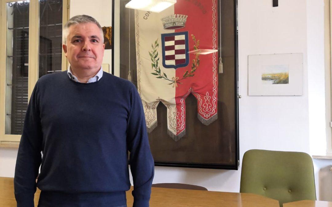 Silvano Martelozzo è il nuovo sindaco di Castelseprio