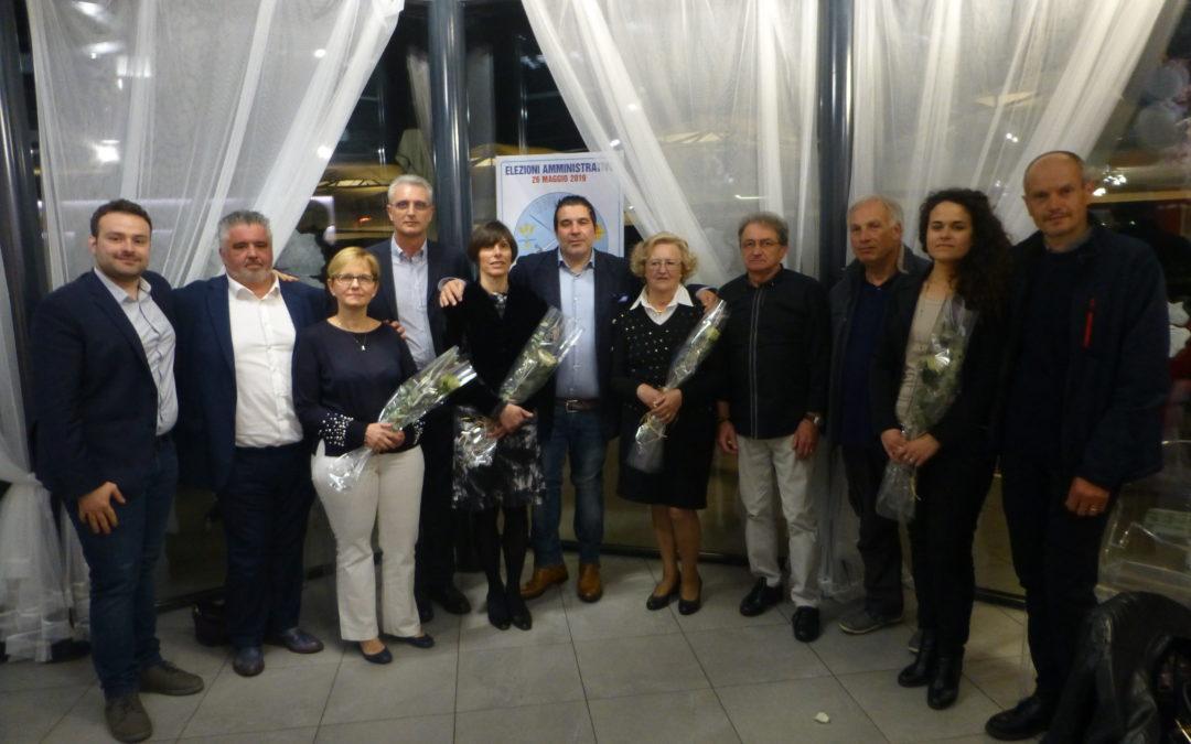 """""""Unione"""": i candidati presentano il programma"""