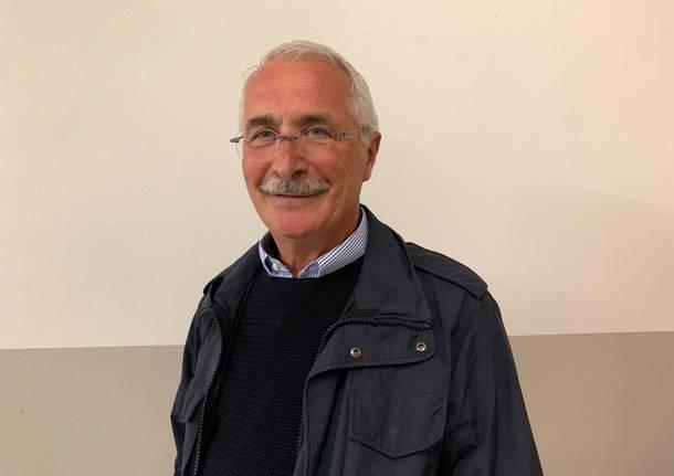 Francesco Paglia batte Magrini ed è il nuovo sindaco di Cuveglio