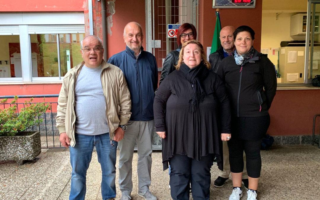 Giovanni Resteghini allontana il Commissario e resta alla guida del Comune