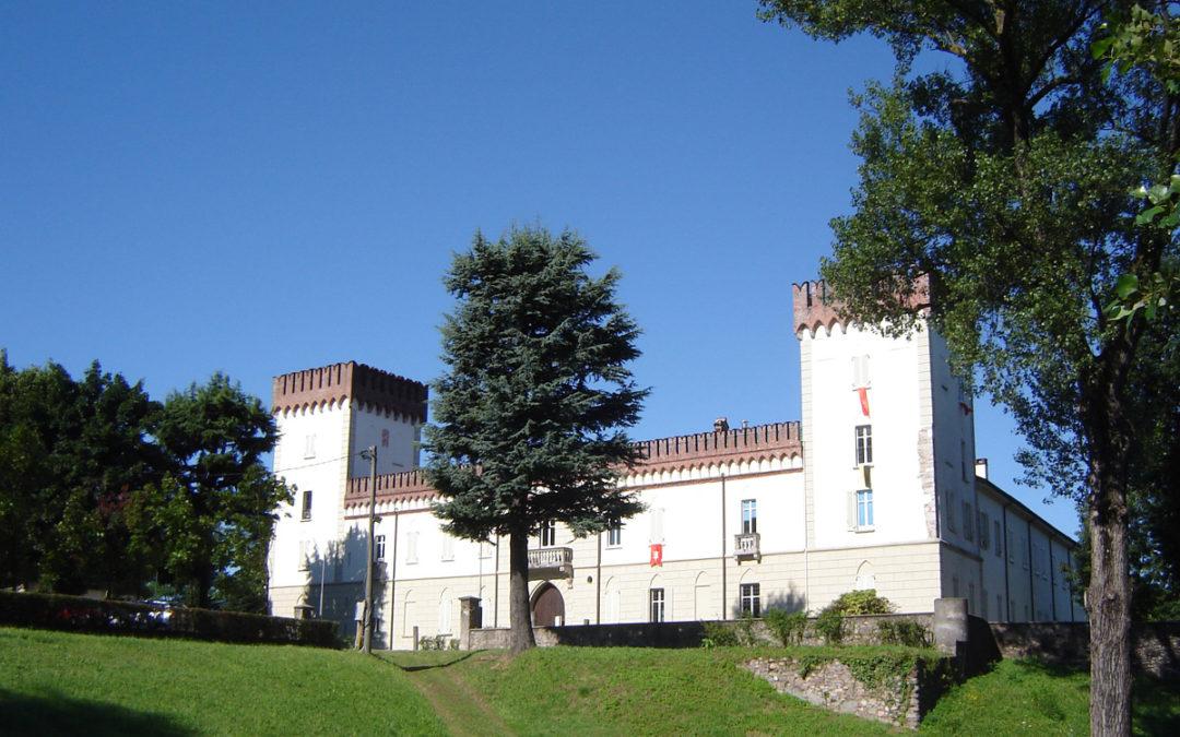 Elezioni: confronto a tre al Castello di Monteruzzo