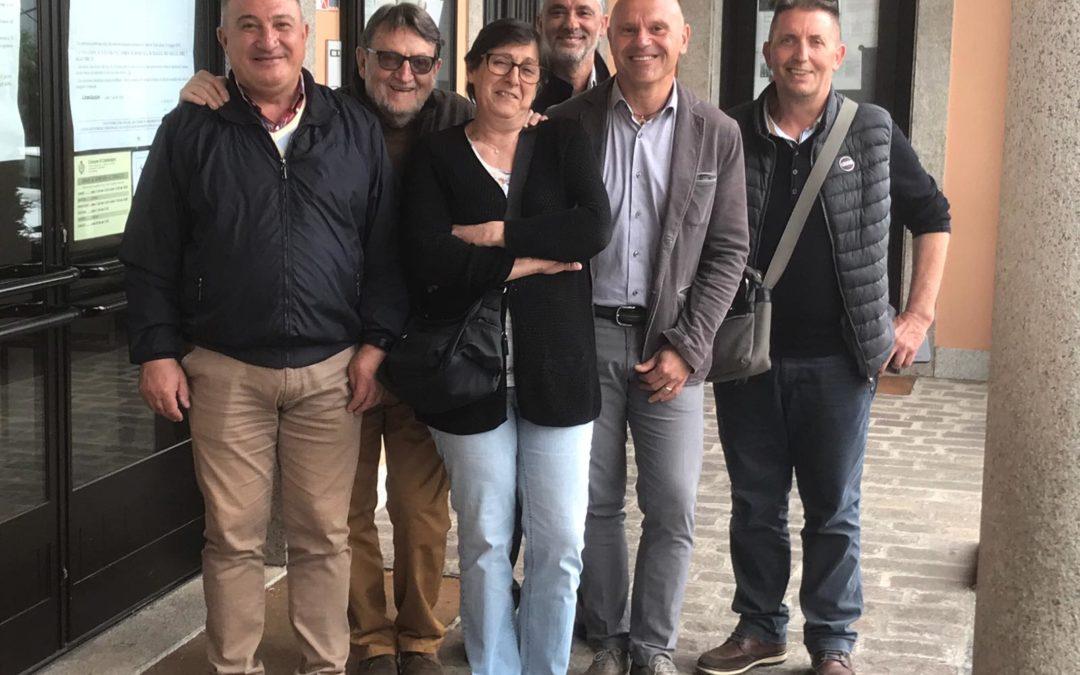 Danilo De Rocchi è il nuovo sindaco di Casalzuigno