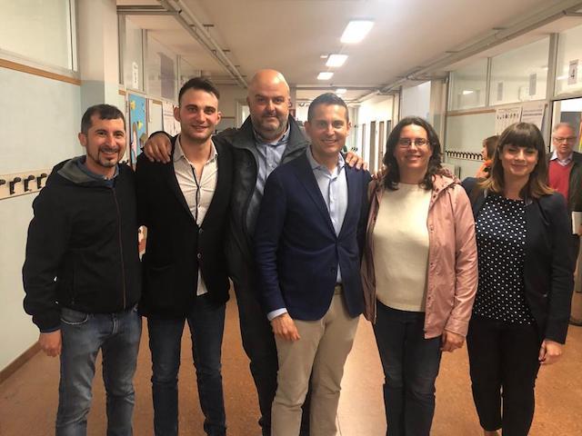 A Venegono Inferiore vince ancora Mattia Premazzi