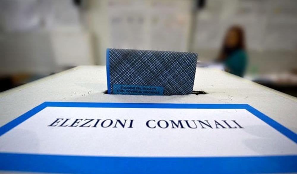 Come si vota alle elezioni comunali del 26 maggio