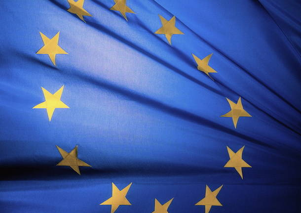"""""""Nel blu dipinto di blu"""", una serata sul futuro dell'Europa a Jerago con Orago"""