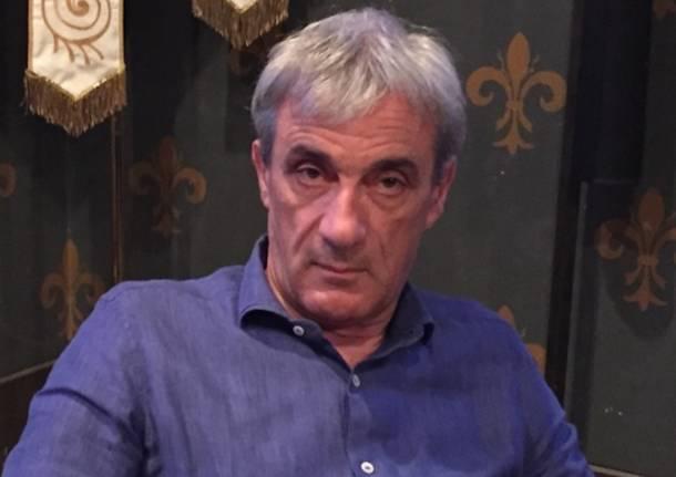"""Portalupi attacca Cariglino: """"Rinunci a Forza Italia o si ritiri dalla corsa a sindaco"""""""