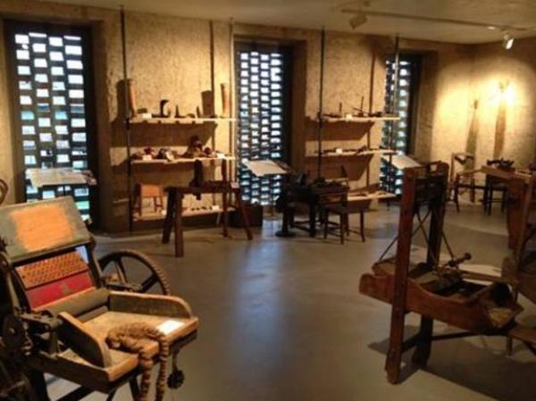 """""""Brinzio"""" si presenta al museo della cultura contadina"""