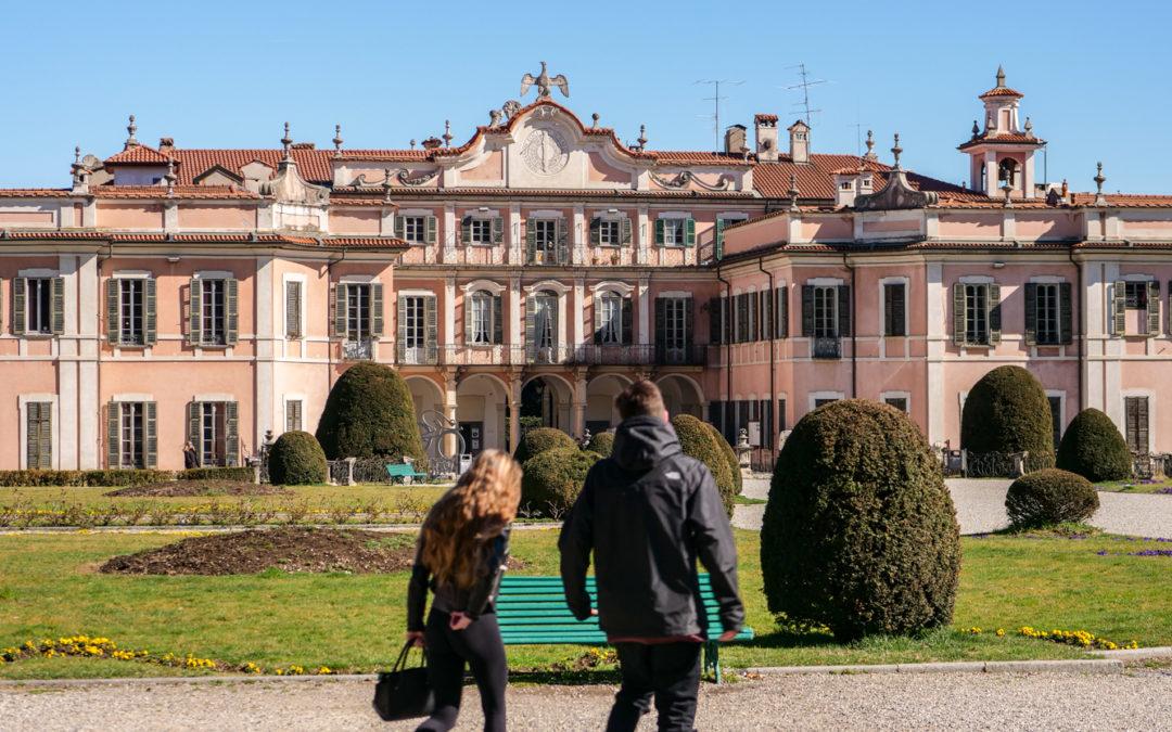 L'Europa e i giovani: convention a Palazzo estense con Padoa Schioppa, Maroni e Elly Schlein