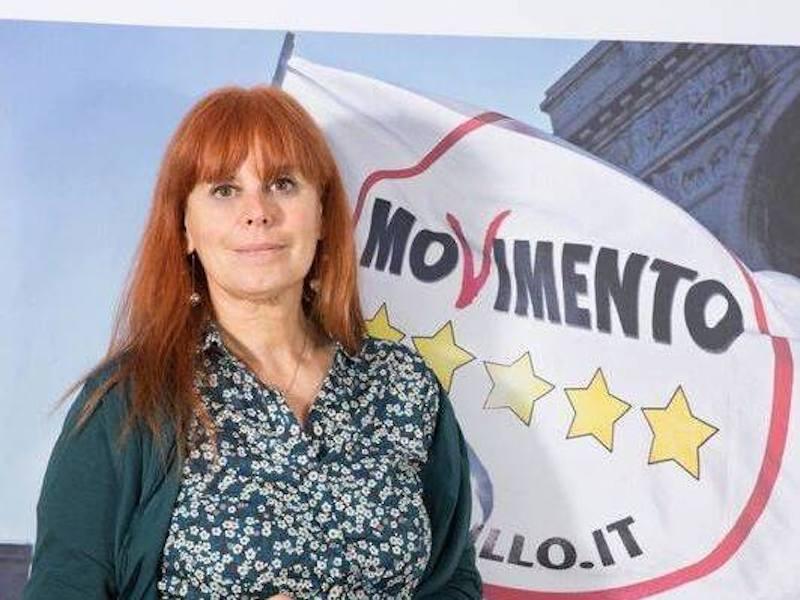 Paola Macchi, dopo il Pirellone in lizza per l'Europarlamento