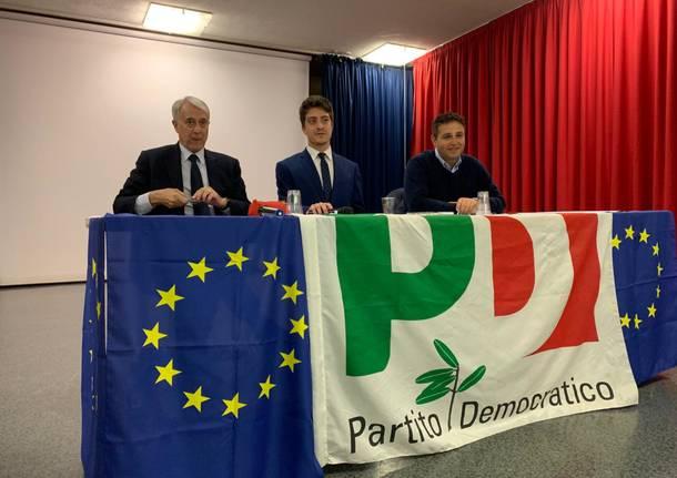 """Pisapia: """"Sognatori per l'Europa con i piedi per terra"""""""