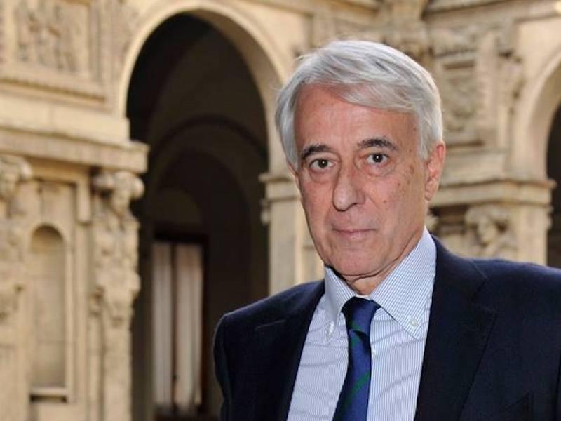 Giuliano Pisapia arriva Malnate, è il capolista Pd per le europee
