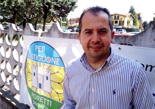 """""""Arrivederci e buona fortuna"""": Il Pd saluta il sindaco Poretti"""