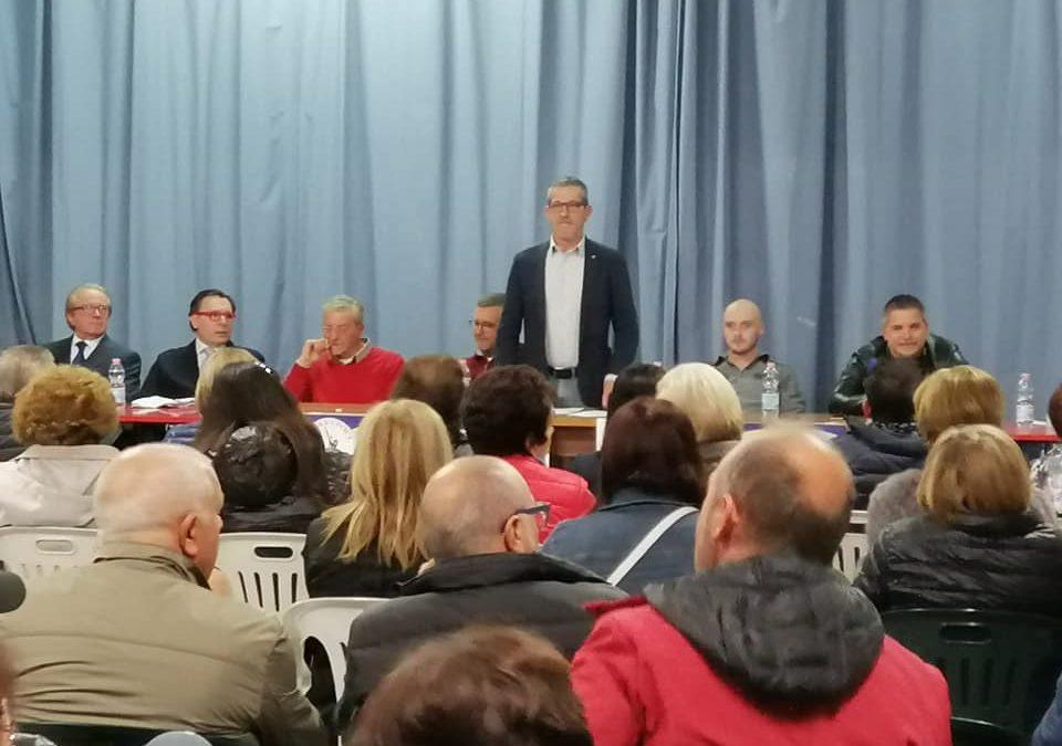 Lettera aperta del candidato sindaco Massimo Porotti