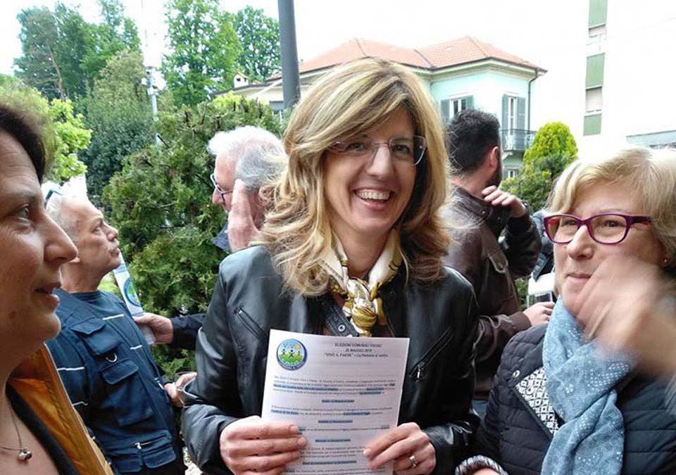 Emanuela Quintiglio stravince a Viggiù