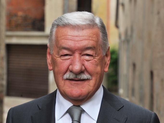 """Piccinelli: """"Mi ricandido per lasciare Brinzio ai Brinziesi"""""""