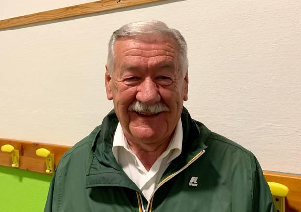 Roberto Piccinelli nuovo sindaco di Brinzio