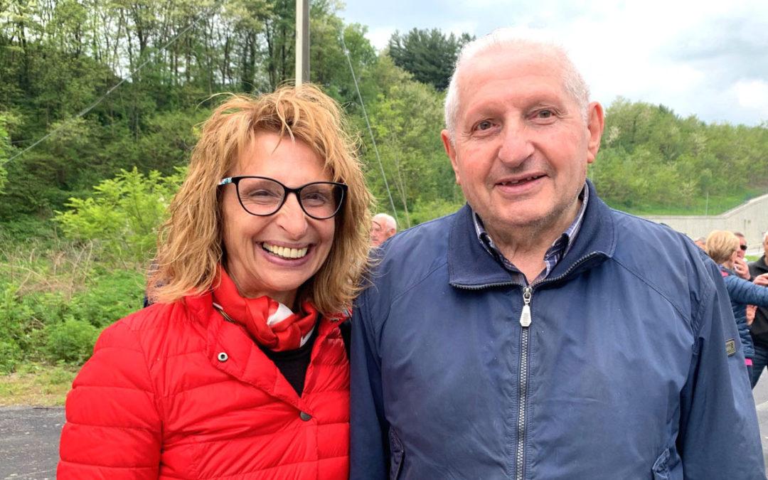 A tu per tu con i candidati sindaci: Emanuela Sardella