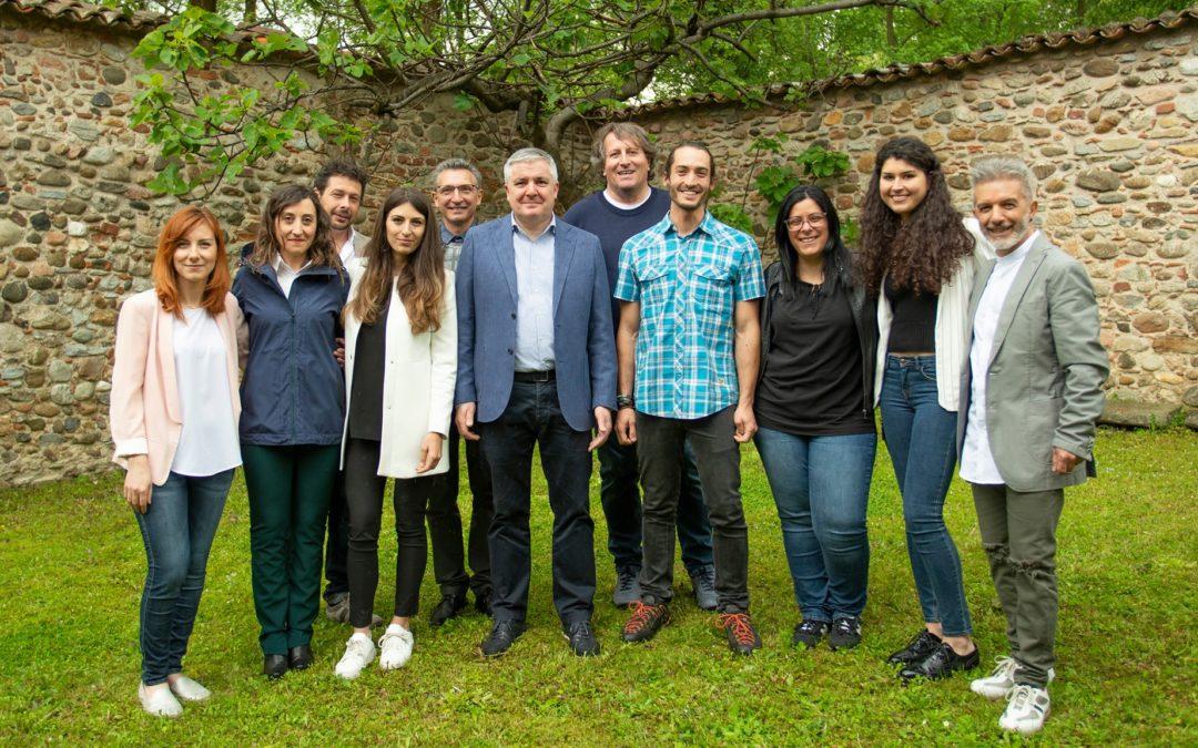 Silvano Martelozzo presenta la Lista Civica Sepriese – Insieme Possiamo: «dimostriamo di meritare la fiducia degli elettori»